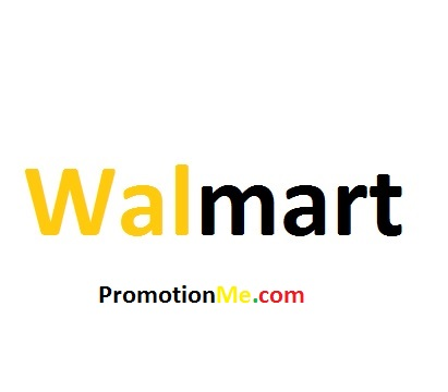 Bi-weekly Promotion Flyer Walmart, San Leandro, California