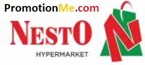 Nesto Hyper Market Promotion 5,10,20,and 30 SAR Khobar